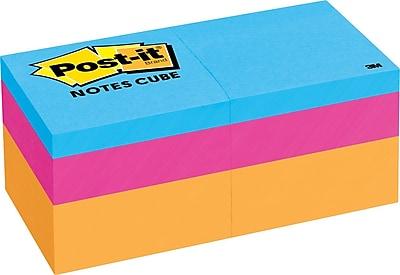 Post-it® Mini Cube, 2