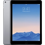 Open Box Apple iPad Air 2 with WiFi 32GB, Space Gray