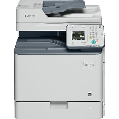 Canon ImageCLASS MF810Cdn Laser All-in-One Printer