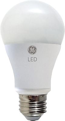 11 Watt GE® A19 LED Lightbulb, Soft White