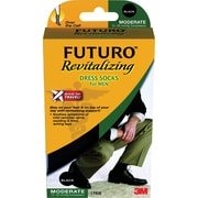 Futuro Revitalizing Dress Socks for Men