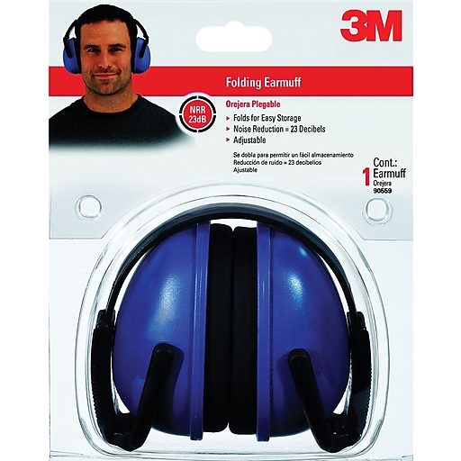 3M® Folding Earmuff