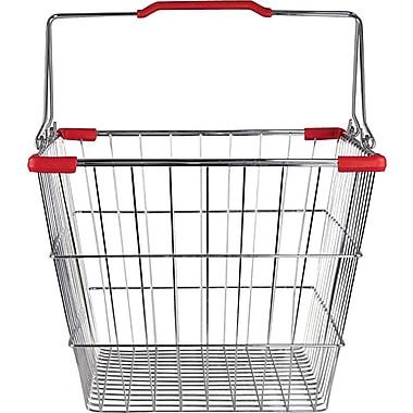 Wire Shopping Basket, 26 Liter