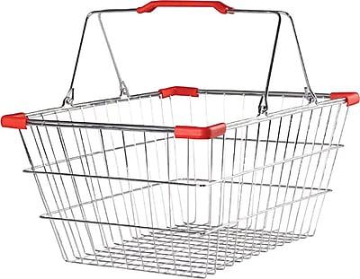 Wire Shopping Basket, 16 Liter