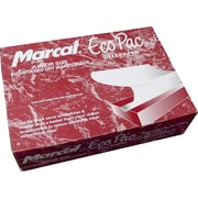 "Marcal® 529 White Eco-Pac Deli Dry Waxed Paper Sheets, 10-3/4 x 8"", 500/Box, 12Boxes/Pack"