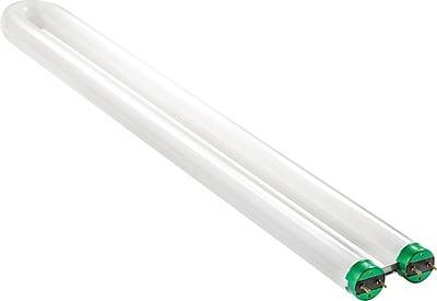 Philips Linear Fluorescent T8 U Bend Lamp, 31 Watts, Neutral White, 15PK