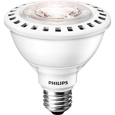 Philips 12W LED Directional Lamp, PAR30 Short Neck, 900 Lumens (426932)