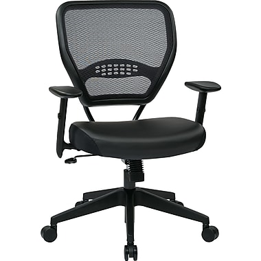Office Star Professional Air Grid Deluxe Task Chair air grid chair