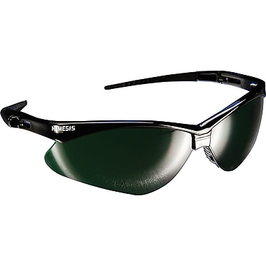 Jackson Nemesis™ ANSI Z87.1 Safety Glasses, IR/UV, 3.0 Shade