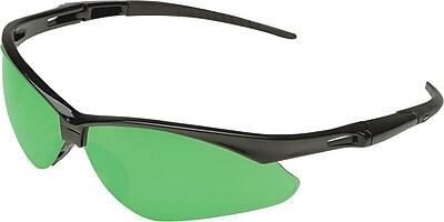 Jackson Nemesis™ ANSI Z87.1 Safety Glasses, IR/UV, 5.0 Shade