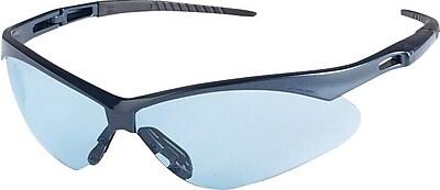 Jackson Nemesis™ ANSI Z87.1 Safety Glasses, Light Blue