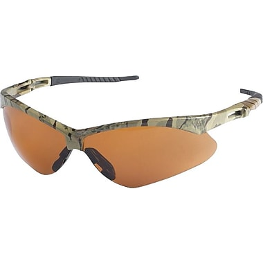 Jackson Nemesis™ ANSI Z87.1 Safety Glasses, Copper