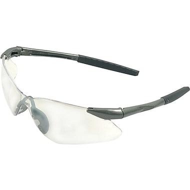 Jackson Nemesis™ ANSI Z87.1 VL V30 Safety Glasses, Clear