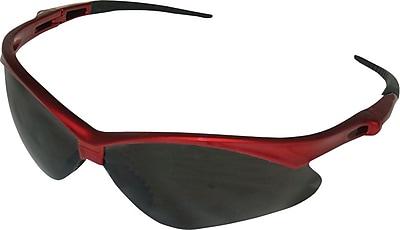 Jackson® Nemesis™ ANSI Z87 Safety Glasses, Smoke