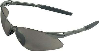 Jackson Nemesis™ ANSI Z87.1 VL V30 Safety Glasses, Smoke Mirror