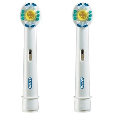 Oral-B Power Pro-White, Brush Heads, 2 Pack