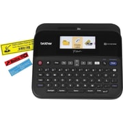 Brother P Touch PT D600 Refurbished Label Maker by