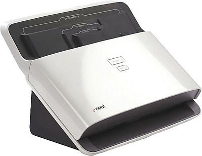 NeatDesk Desktop Premium Scanner w/ Smart Organization Software