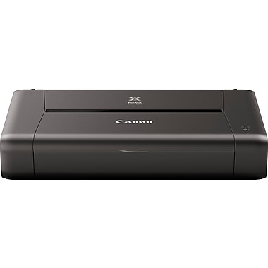 Canon PIXMA iP110 Wireless Compact Mobile Printer (9596B023)