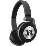 JBL Synchros On-Ear Bluetooth Headphone (E40BTBLK)