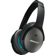 Bose® QuietComfort 25 Acoustic Noise Cancelling Headphones, Black
