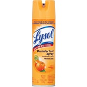 Professional LYSOL® Disinfectant Spray, Citrus Meadow, 19 oz.
