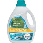 Seventh Generation® Ultra Power Natural Laundry Detergent, Fresh Scent, 95 Oz. Bottle