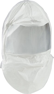 Honeywell® Sperian Replacement Free Air Hood, 10/Box