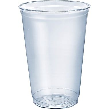 SOLO® Ultra Clear Cold Drink Cup, 20oz