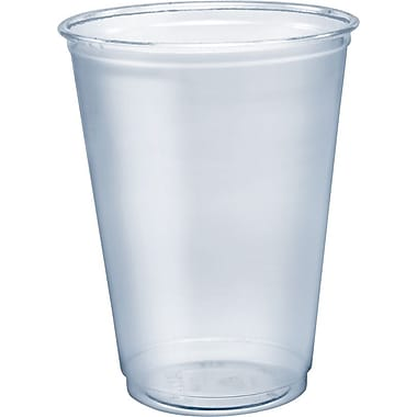 SOLO® Ultra Clear Cold Drink Cup, 12oz