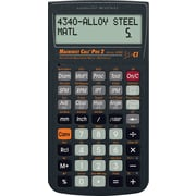 Calculated Industries MachinistCalc Pro 2 Calculator