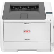 OKI® 62444401 B432dn Monochrome Laser Printer