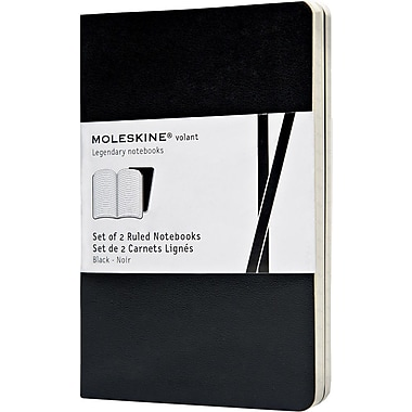 Moleskine Volant Notebook, 3-1/2