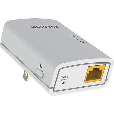 NETGEAR Powerline 500Mbps Adapter (XAVB5201)