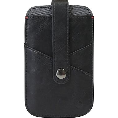 PKG 'Handy' Universal iPhone Wallet Carry Case, Grey
