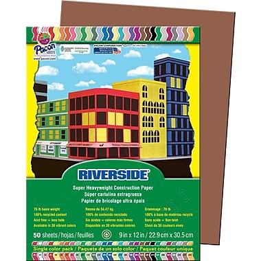 Riverside® Construction Paper, 9