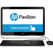 "HP Pavilion 23"" AiO PC -23-p010 Touch"