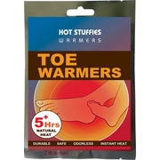 Hot Stuffies Toe Warmers 40Pk