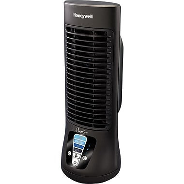 Honeywell - Ventilateur de table QuietSet