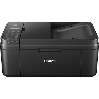 Canon PIXMA MX492 Office All-in-One Inkjet Printer (0013C003)