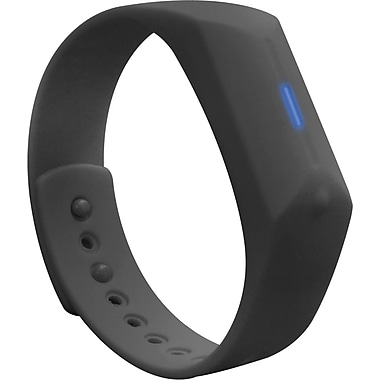 Skechers GOWalk Activity Tracker Wristband with App - Black