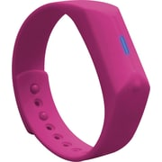 Skechers GOWalk Activity Tracker Wristband with App - Cranberry Rose