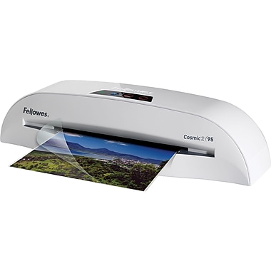 Fellowes 5725601 Laminator, COSMIC 2 95 9.5