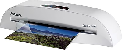 Fellowes® Cosmic™ 2 95 Thermal & Cold 9-1/2