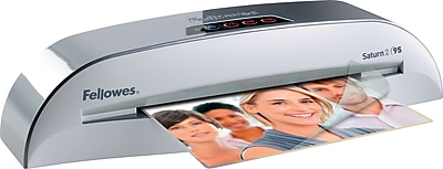Fellowes Saturn™ 2 95 Laminator, 5 mil, 9 1/2