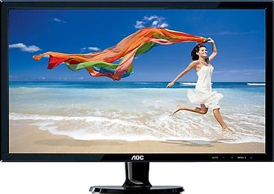 AOC 24-Inch IPS LED Backlight Monitor (I2421VWH)