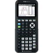 Texas Instruments TI-84 CE Color Screen Graphing Calculator, Mint