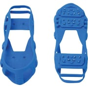 STABILicers Walk Icecleats, Blue, Extra-Small, Men's 1-3.5/Women's 1-4.5, Pair