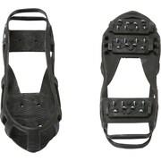 STABILicers Walk Icecleats, Black, Large, Men's 10.5-13, Pair