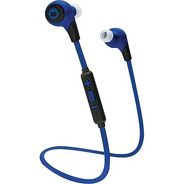 BKHC Bluetooth Earphones, Blue